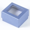 Ring box with window